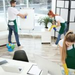 Reliable Office Cleaning Services and Solution