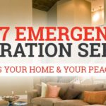 Emergency and Restoration Cleaning Services