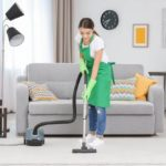 Effective and Unique House Cleaning Services