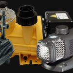 Right Guidance To Choose Correct Water Pump For Industrial Use