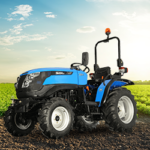 My First Tractor Review