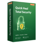 Quick Heal Total Security Download | ST Softwares