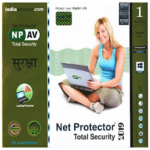 Net Protector Total Security Antivirus | ST Softwares