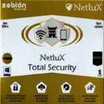 Netlux Total Security 1 Year Antivirus | ST Softwares
