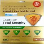 Guardian Total Security 1 Year Antivirus | ST Softwares