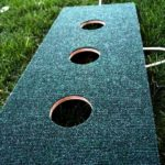 Improve Your Gaming Skills of Washer Toss Game!