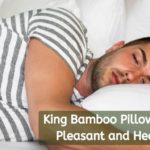 Spirit of Pleasant and Healthy Sleep – IK King Bamboo Pillow
