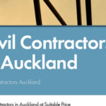 Civil Contractors in Auckland at  Suitable Price