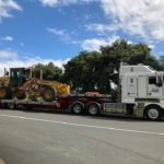 License Machinery Transport NZ From Smith Transport