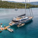 Private Yacht Rental Bodrum