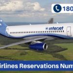 Interjet Airlines Reservation Phone Number: 1800-273-3602