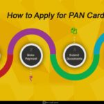 How to apply pan card online | Make pan card online