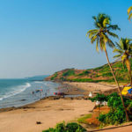 New Year Tour of Goa, India  – tajmahalinagra's blog