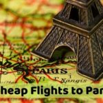 Last Minute Cheap Flights Tickets to Paris (PAR)