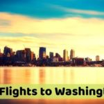 Last Minute Cheap Flights to Washington (WAS)