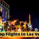 Last Minute Cheap Flights to Las Vegas (LAS)