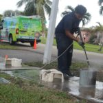 Clear-Up the Dust from Air Duct Cleaning Fort Lauderdale