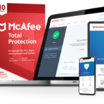 McAfee.com/Activate – Enter Email and Verify Product key