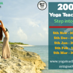 So much cool stuff is happening! We're providing Yoga Courses in Goa!!!!!