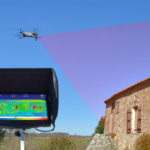 Drone Thermography Inspection Services