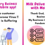 Milk Delivery Software Solutions – Dairy Milk Management Software