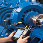 Vibration Monitoring Solutions in UAE
