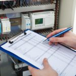 Third Party Inspection of Electrical Installations