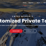 Privately guided tour Switzerland