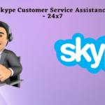 Skype Customer Service Phone Number – Kanata Chinese