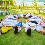 Join AYM's Accredited 300 hour Yoga Teacher Training Course in Goa