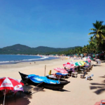 Taxi service in Goa | Outstation Cabs Goa