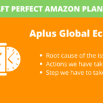 How To Draft A Perfect Amazon Plan Of Action To Reinstate Your Seller Account?