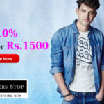Get More Delightful Shopping Sale At Shoppers Stop